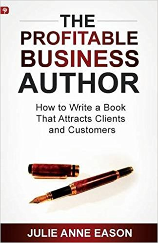 The Profitable Business Author Book